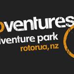 Agroventures Adventure Park, Rotorua, NZ