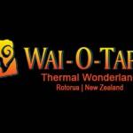 Waiotapu logo