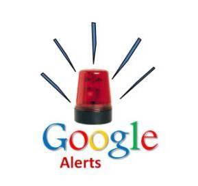 How to use Google Alerts - Dubzz Digital Marketing