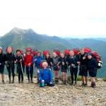 Mount Royal New Zealand - Outward Bound Tramp - Dubzz Blog