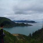 Outward Bound - Malborough Sounds New Zealand