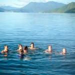 Outward Bound Morning Swim