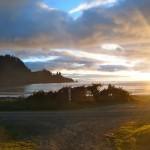 Outward Bound New Zealand - Camping at Robin Hood Bay - Dubzz Blog