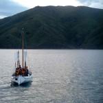 Outward Bound Sailing - Dubzz Blog