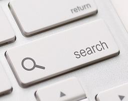 Search Enter Button Key