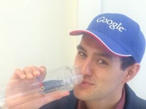 "David ""Google"" Remmerswaal"