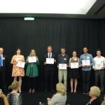 RYLA 2016 - Rotary Youth Leadership Awards - Awards Dinner