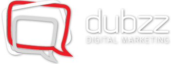 Dubzz Digital Marketing Logo