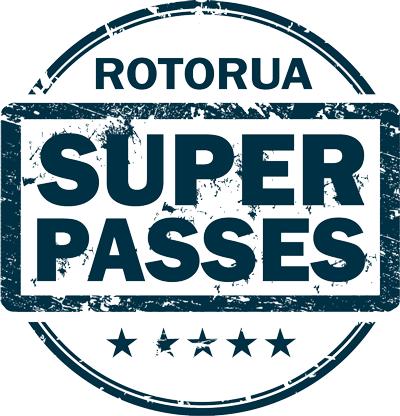 Rotorua Super Passes Booking System