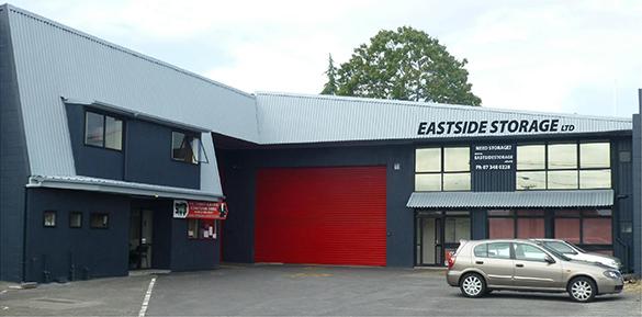 Eastside Storage - Dubzz Digital Marketing