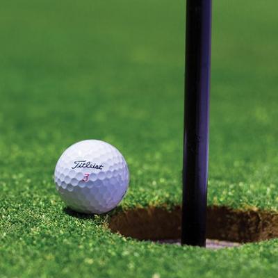 Rotorua Golf Club - Dubzz Digital Marketing