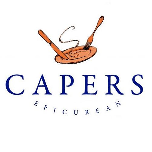 Capers Epicurean Café Rotorua
