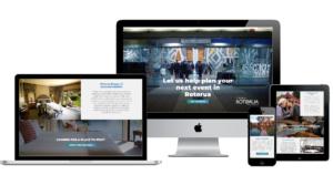Rotorua web designers - Dubzz digital Marketing