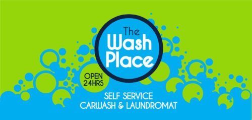 The Wash Place