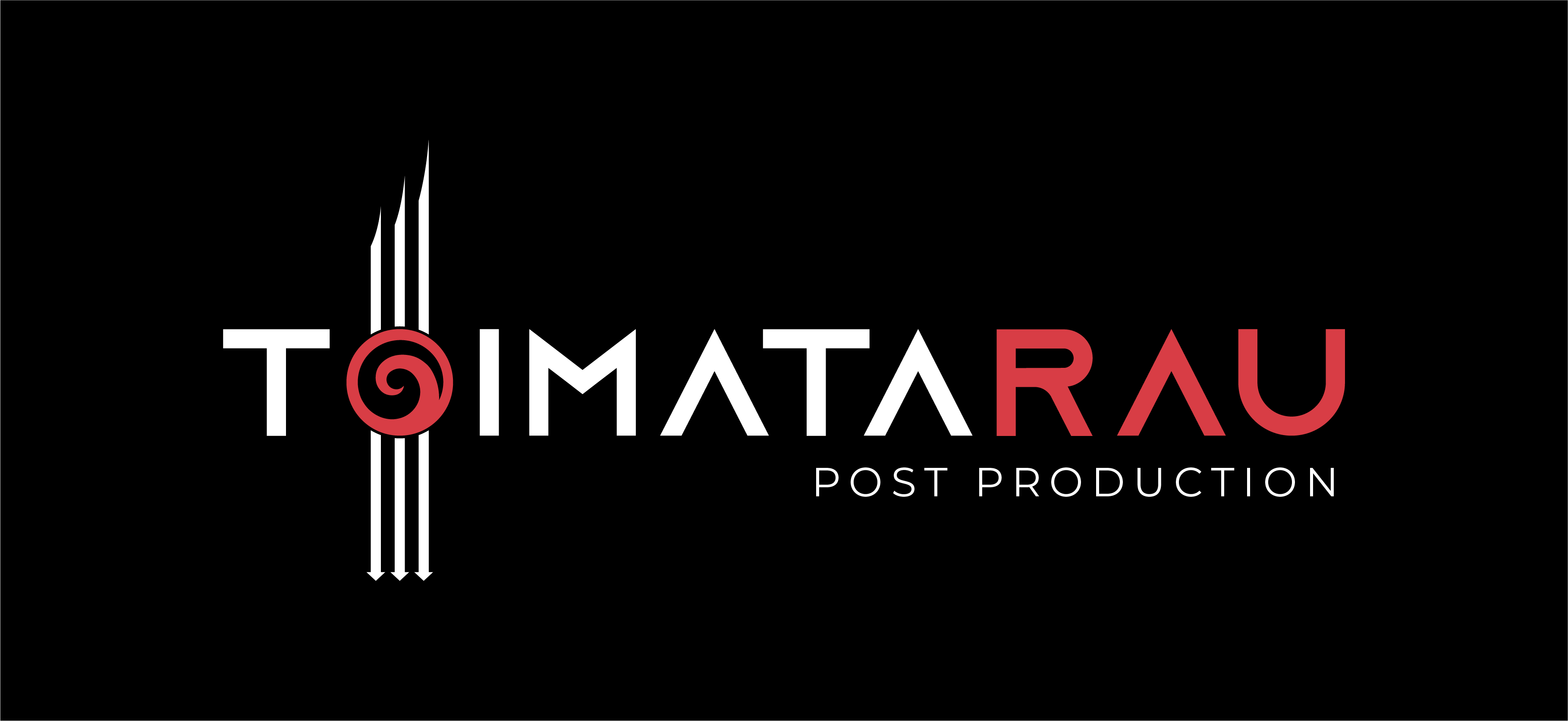 Toimatarau Post Production